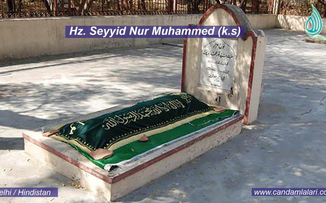 Hz. Seyyid Nur Muhammed (k.s)